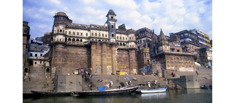 Darbhanga-Ghat-Varanasi