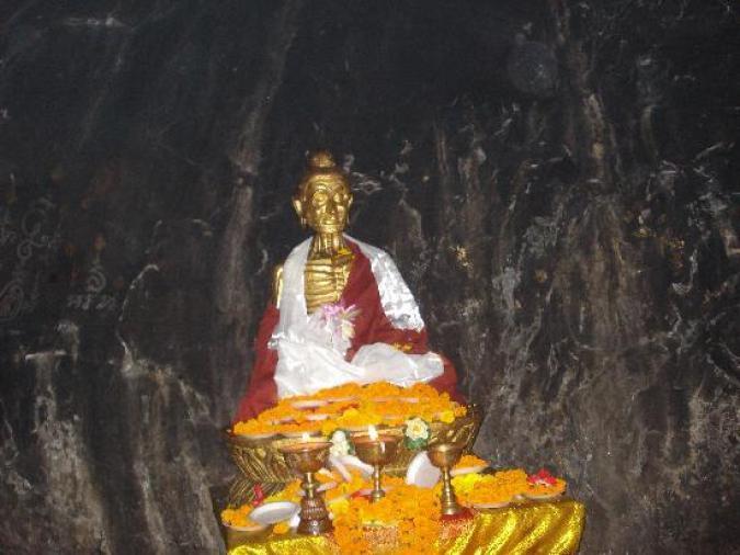 Dungeshwari Buddha
