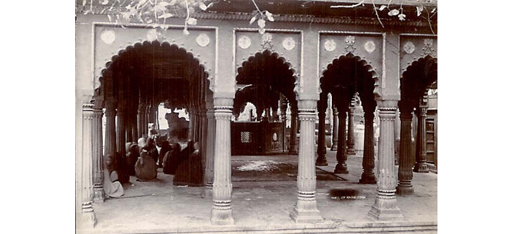 Gyan-Vapi-Well-Varanasi