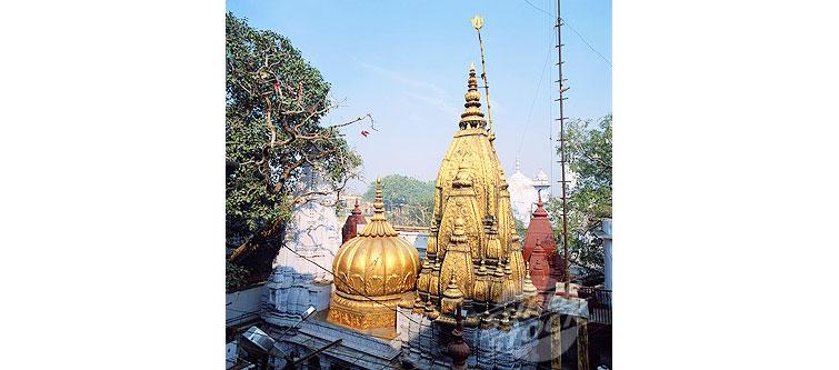 Kashi-Vishwanath-Temple-Varansi