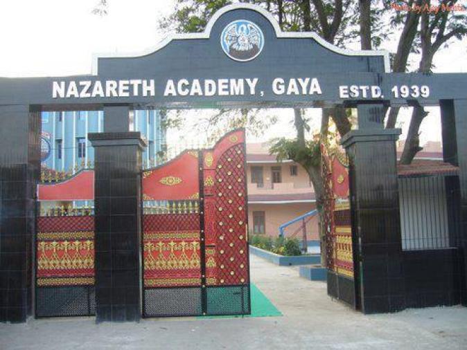 Nazareth gate