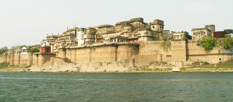Ramnagar-Fort-Varansi