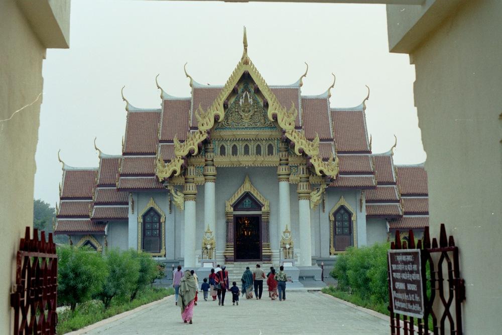 Thai Monastery (2)